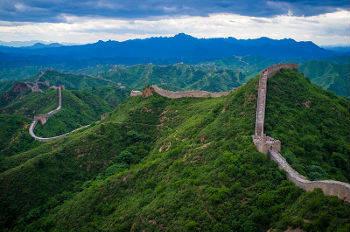 Touristenvisum beantragen und zur Chinesischen Mauer reisen