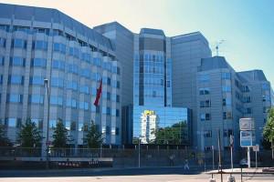 China Botschaft & Visum Berlin