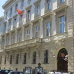 China Botschaft Wien