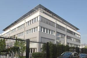 Chinesisches Konsulat Düsseldorf