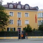 China Konsulat München