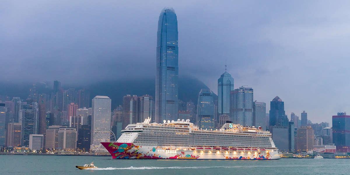 Kreuzfahrt China Visum